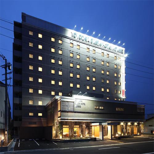 豊岡グリーンホテルモーリス/外観