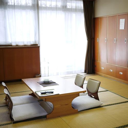 富士学園/客室