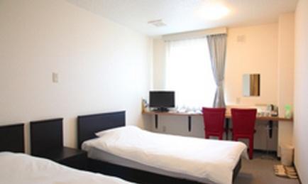 ホテル 築上館/客室