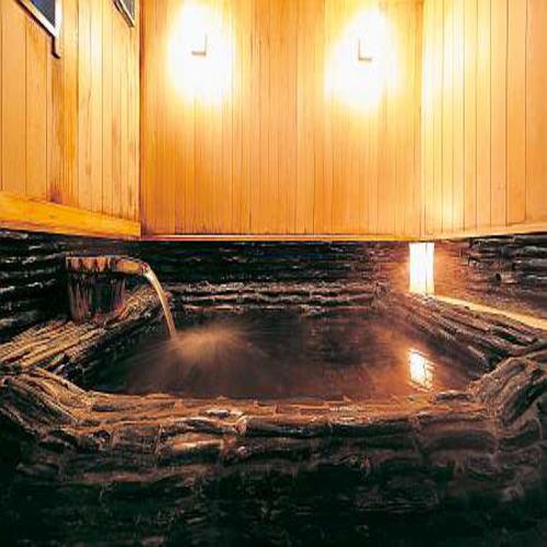龍泉洞温泉ホテル/客室