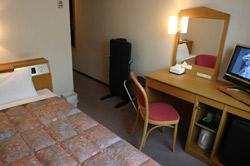 ホテル モルシャン/客室