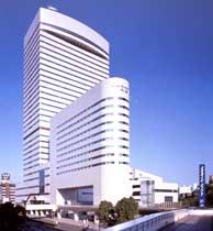 【新幹線付プラン】パレスホテル大宮(びゅうトラベルサービス提供)/外観