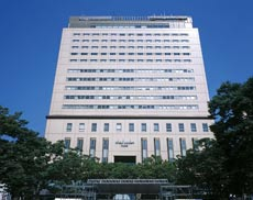 【新幹線付プラン】三井ガーデンホテル千葉(びゅうトラベルサービス提供)/外観