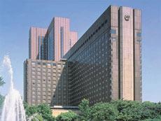 【新幹線付プラン】帝国ホテル東京(びゅうトラベルサービス提供)/外観