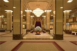 【新幹線付プラン】帝国ホテル東京(びゅうトラベルサービス提供)/客室