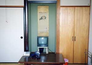 二反田旅館/客室