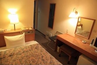 アパホテル<青森駅東>/客室