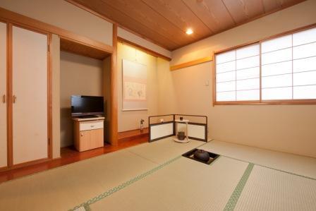 碓日のお宿 東京屋/客室