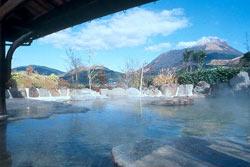 【特急列車付プラン】山のホテル 夢想園(JR九州旅行提供)/客室