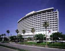 【新幹線付プラン】鹿児島サンロイヤルホテル(JR九州旅行提供)/外観