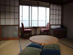ゲストハウス ときわ/客室