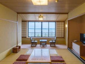 和倉温泉はまづる/客室