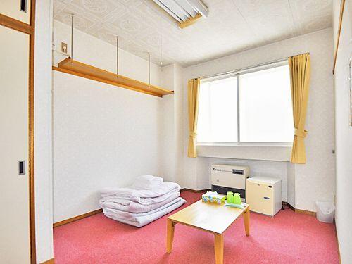 函館ペリーハウス/客室