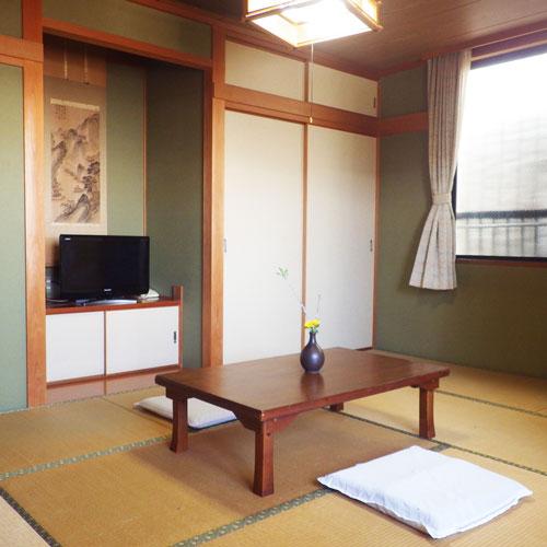 旅館つるや<滋賀県>/客室