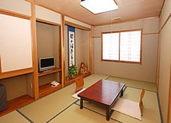 旅館 七倉荘/客室