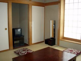 1日1組限定天然温泉掛け流し 自然体験の宿 佐の屋/客室