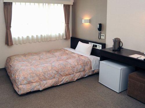 ホテル楽家 櫻館/客室