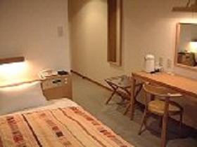 グランドホテル藤花/客室