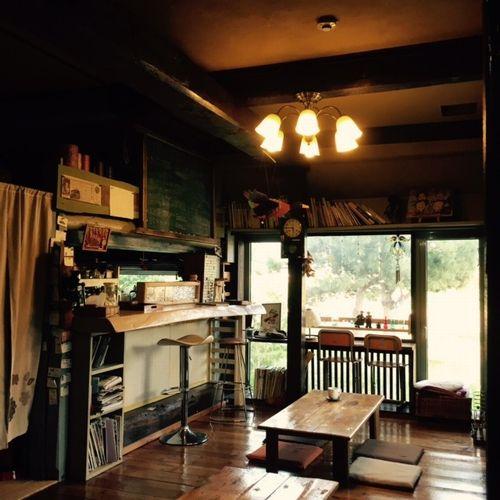 ゲストハウス 柿の家/客室
