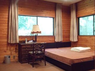 りす村別荘/客室