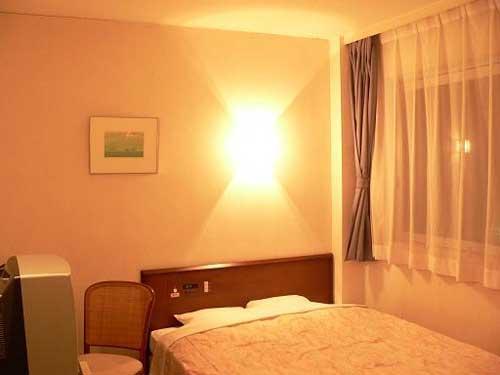 アネックス ホテルテトラ/客室