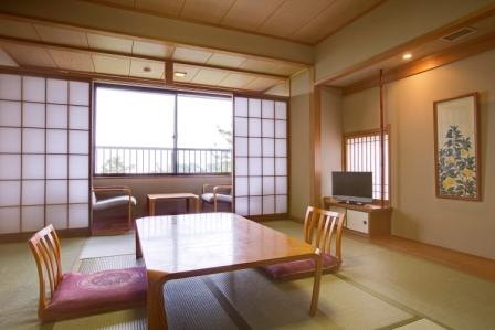 みやじま杜の宿/客室