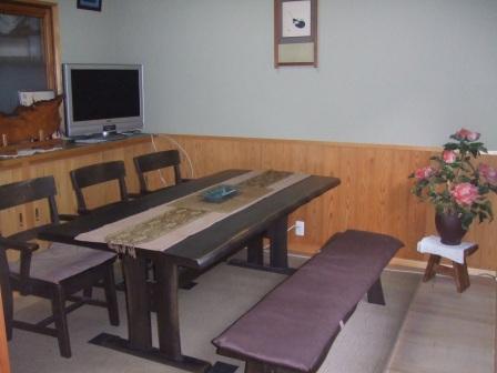 新栄家旅館/客室