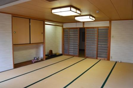 和歌山ゲストハウス再花/客室