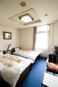 ホテル大丸/客室