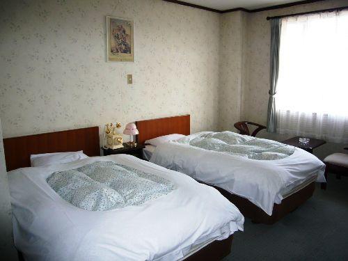 ローズマリーホテル/客室