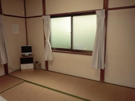 旅館多つ美屋/客室