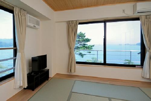 大船渡温泉/客室