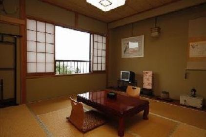 西須﨑坊 蔵屋/客室