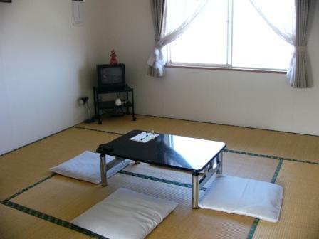 佐渡ベルメールユースホステル <佐渡島>/客室
