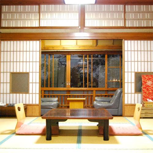 人吉温泉 人吉旅館/客室