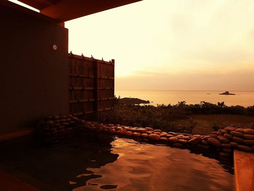 海と入り陽の宿 帝水/客室