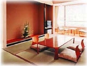 北九州ハイツ/客室