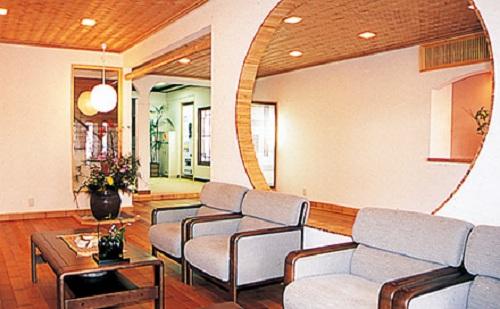 竹園旅館/客室