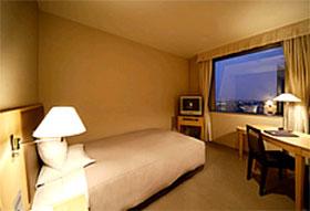 オークスカナルパークホテル富山/客室