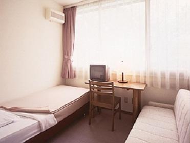 北海道青少年会館コンパス/客室