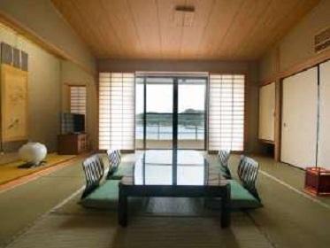 海鮮の宿 まつ浦/客室