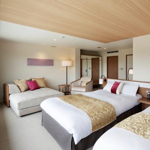 NEMU HOTEL & RESORT HOTEL NEMU(ホテルネム)/客室