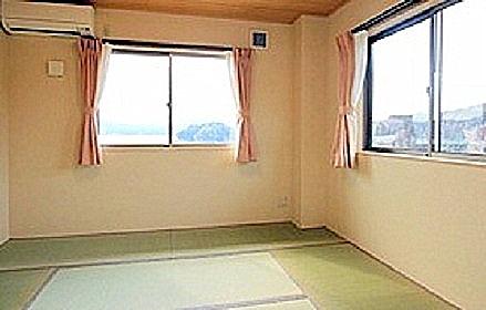 明神崎荘/客室