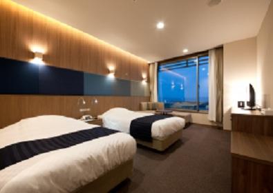 キャピタルホテル1000/客室