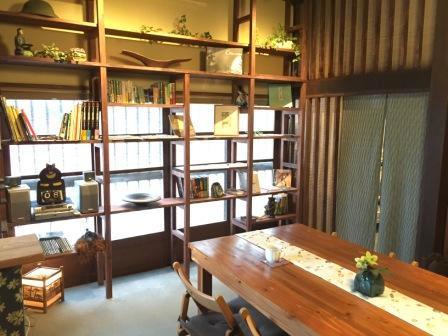 大阪ゲストハウス緑家/客室