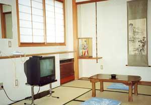 旅館あやめ<和歌山県>/客室