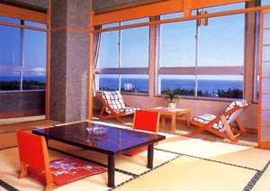 伊良湖ホテル/客室
