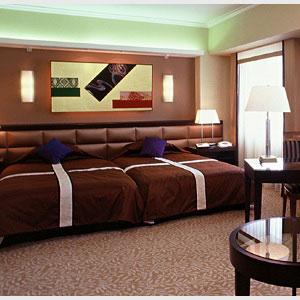 【新幹線付プラン】金沢ニューグランドホテル(びゅうトラベルサービス提供)/客室