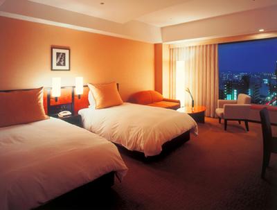 ホテルグランヴィア京都/客室