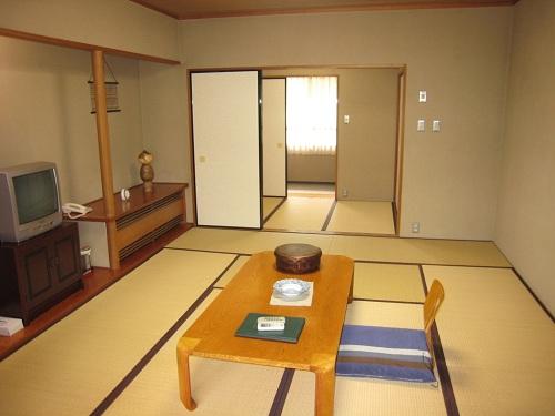 四季倶楽部 箱根仙泉閣/客室